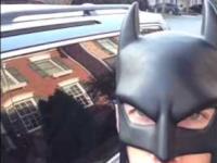 BatDad: The Vine Superhero