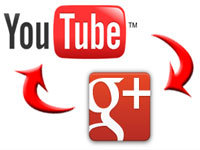 YouTubers React to Google+ Integration