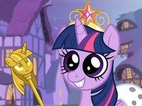 The Twilight Sparkle Scepter