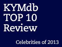 Top Ten Meme Celebrities of 2013