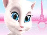 Talking Angela Privacy Scare is a Hoax
