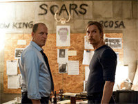 <i>True Detective</i> Finale Crashes HBO Go
