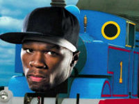 Thomas the Tank Engine Rap Remixes