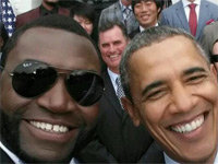The Selfie That Almost Ended Obama Selfies