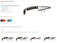 Google Glass On Sale For One Day Only
