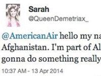 Dutch Teen Arrested For Terrorist Joke Tweet