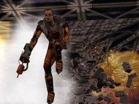 Half-Life in 20:41 is a New Speedrun Record