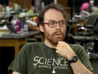 "AT&T Hacker ""Weev"" Released from Prison"