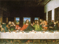 <i>The Last Supper</i> Parodies