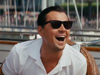 """F"" Words in <i>The Wolf of Wall Street</i>"