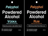 Powdered Alcohol Was Approved by Mistake