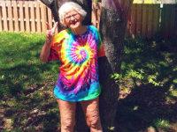 Internet's New Favorite Grandma: Baddie Winkle