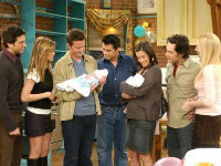 The Finale of <i>Friends</i> Aired Ten Years Ago Today