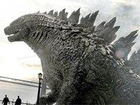 Godzilla Stomps the Box Office
