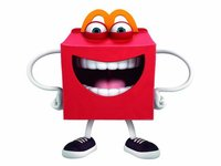McDonald's New Mascot Terrifies the Internet