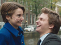 TFIOS May Be The Biggest Movie This Weekend