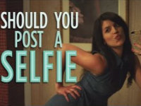 The Internal Selfie Debate: Should I?