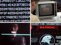 Supercut: Computer Hacking in the 80s