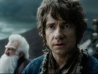 The First Trailer For The Final <i>Hobbit</i> Film