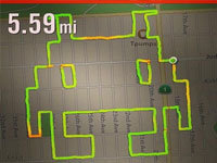 Tumblr Blog Features NSFW Running Paths
