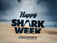 It's Time For Another Shark Week