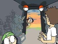 Twitch Plays Pokemon: The Cartoon