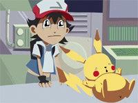 PIkachu Gets Pokémon Rabies