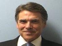 Rick Perry's Mugshot Photoshops