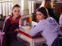 <i>Gilmore Girls</i>