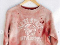 Kent State Sweater Draws Criticism Online