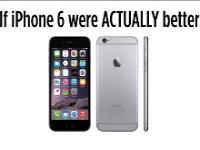 CollegeHumor Presents: The Perfect iPhone 6