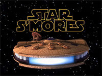 Sesame Street Presents: <i>Star S'Mores</i>