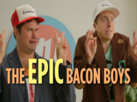 """The """"Epic Bacon"""" Internet Consultants"""