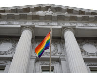 SCOTUS Tacitly OKs Gay Marriage in 30 States