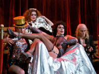 <i>The Rocky Horror Picture Show</i>