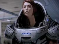 Commander Shepard Meets the Council