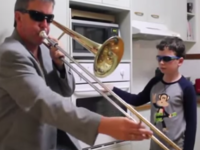 When Mama Isn't Home: Dad & Son EDM Duo