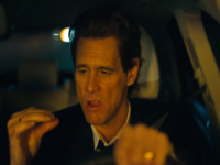Jim Carrey Parodies Lincoln MKC Commercial