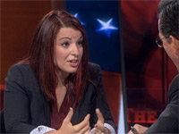 GamerGate: Colbert vs. Sarkeesian