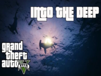 <i>Grand Theft Auto V</i>: Wildlife Documentary