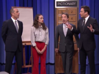 Miranda Sings Teams up with Jerry Seinfeld