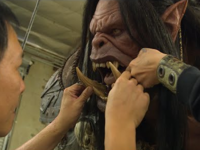 Making of the Grommash Hellscream Statue
