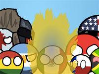 Polandball Meets Dragon Ball in <i>Mexico Ball Z</i>