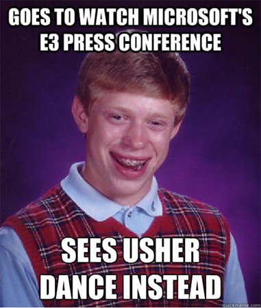 Memebase: E3 2012 Special Coverage