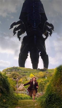 The Hobbit: An Unexpected Reaper