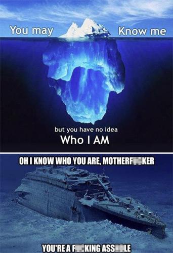 RMS Titanic Remembers
