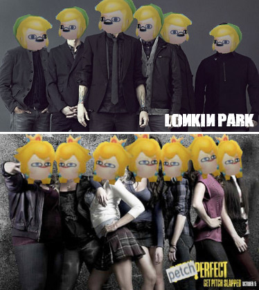 Double Feature: Lonkin Park & Petch Perfect