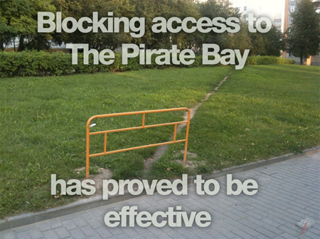 Will The End of The Pirate Bay Kill Piracy?