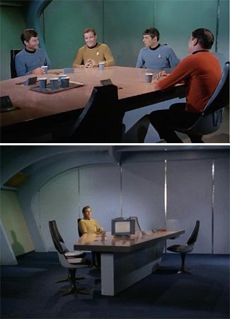 Star Trek: Time Flies