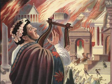 Dropping That Mixtape in Ancient Rome